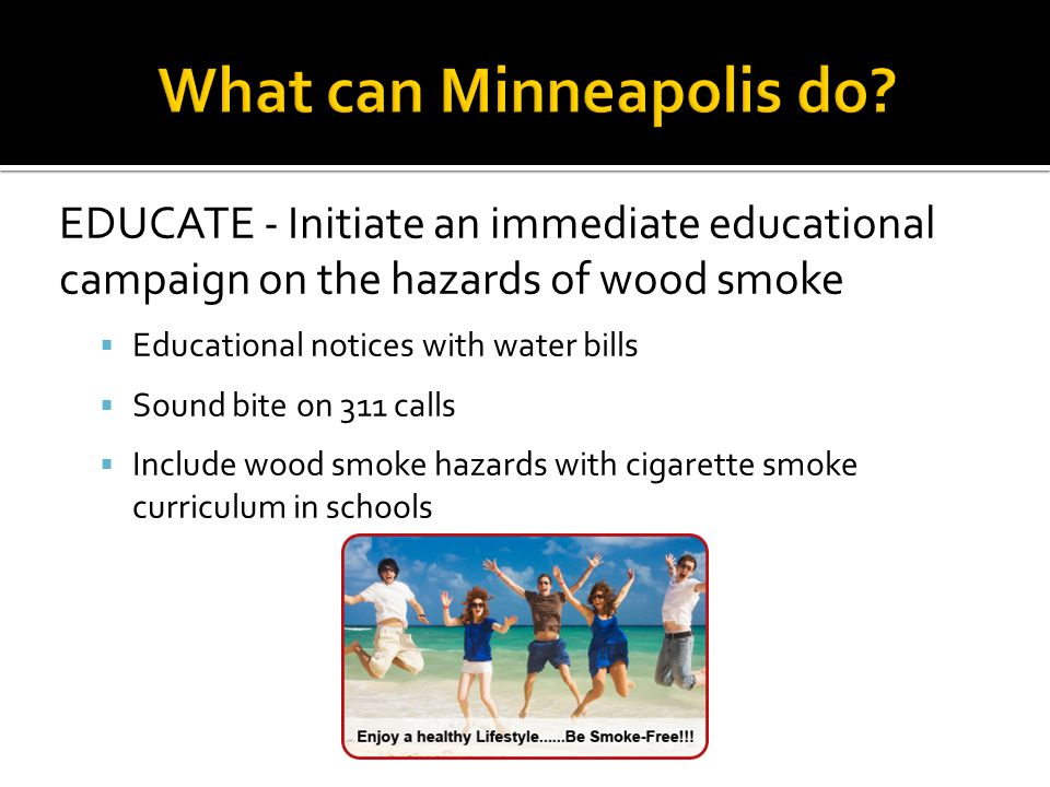 What can Minneapolis do