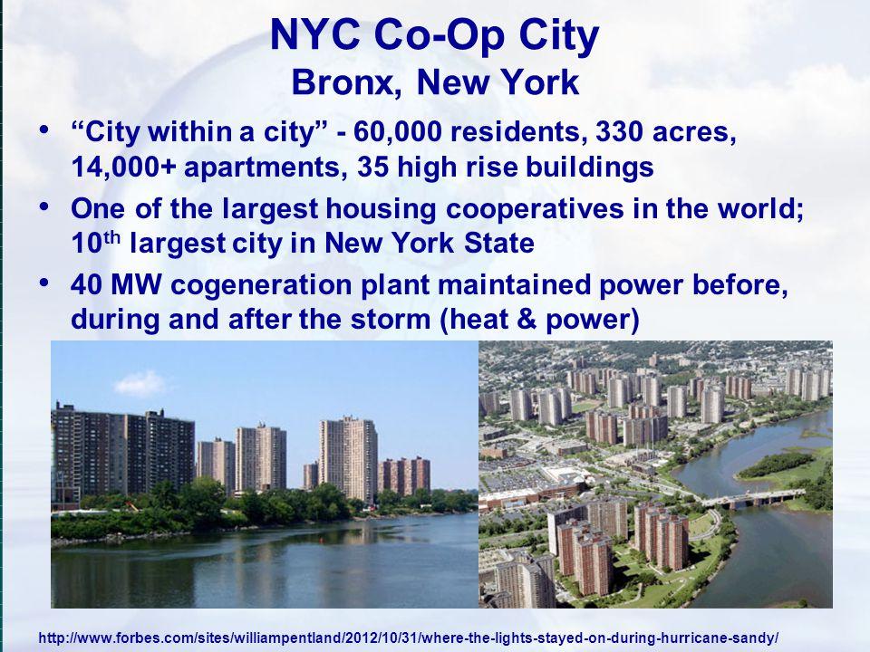 NYC Co-Op City Bronx, New York