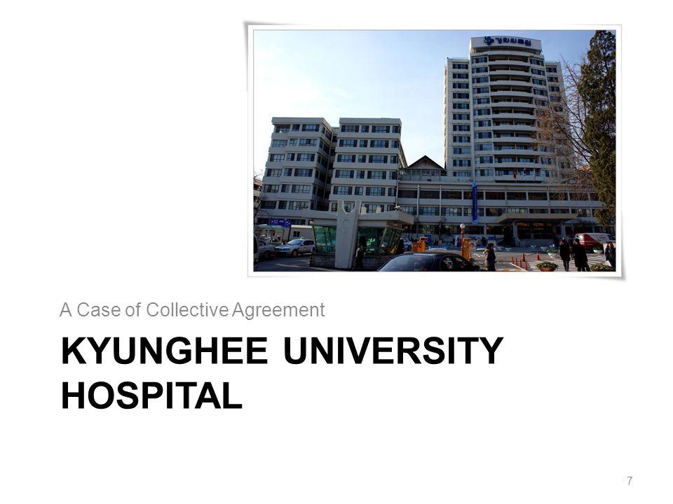 Kyunghee University Hospital
