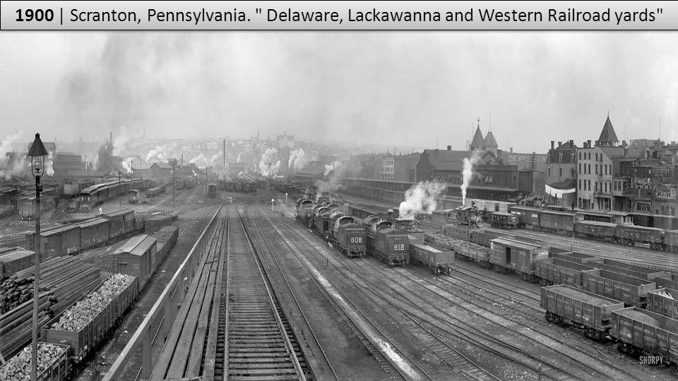 1900 | Scranton, Pennsylvania