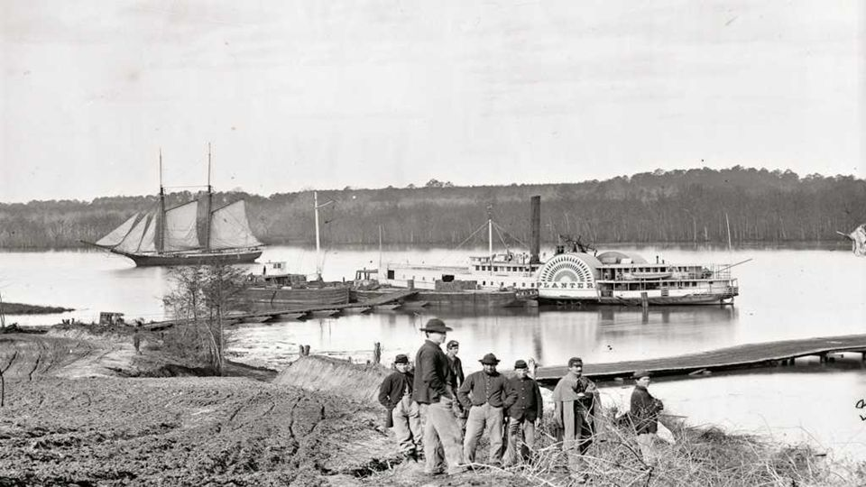 1865 | City Point, Virginia (vicinity)