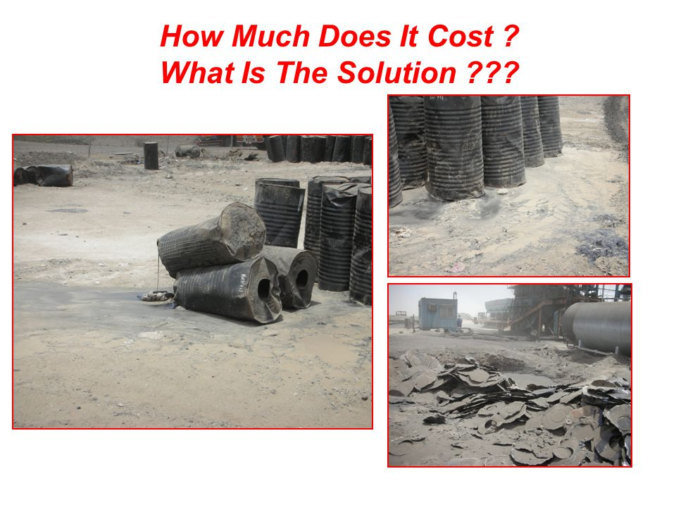 How Much Does It Cost What Is The Solution