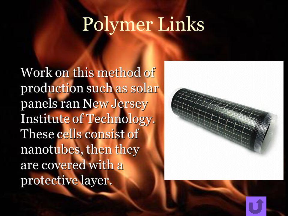 Polymer Links