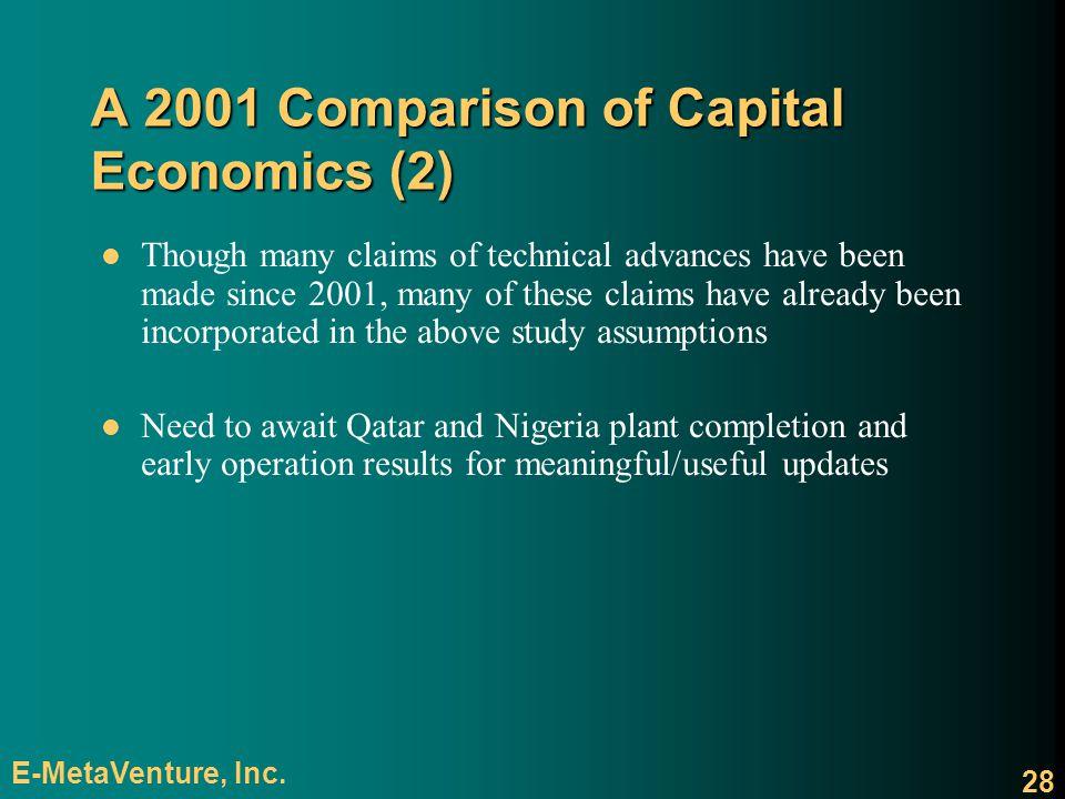 A 2001 Comparison of Capital Economics (2)