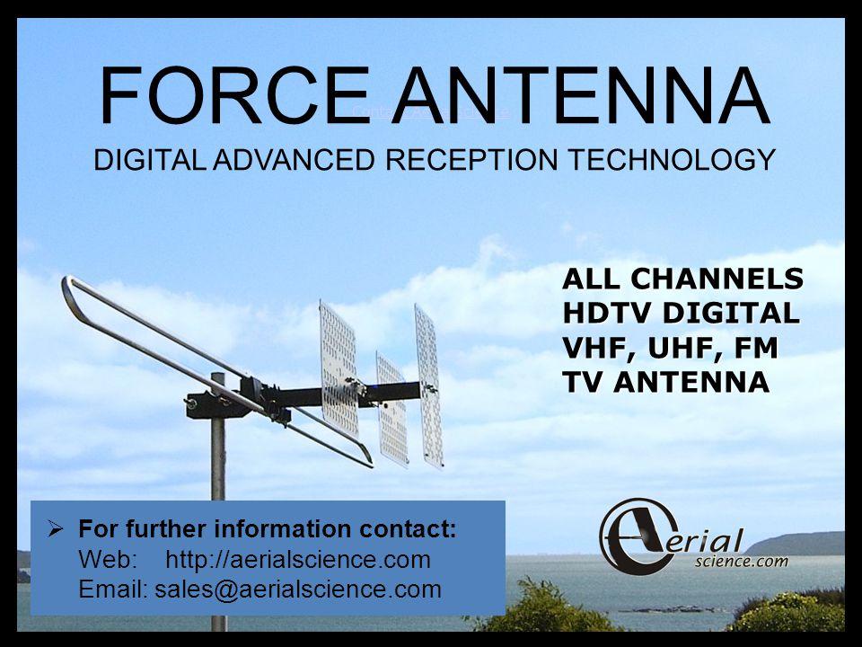 Contact AerialScience