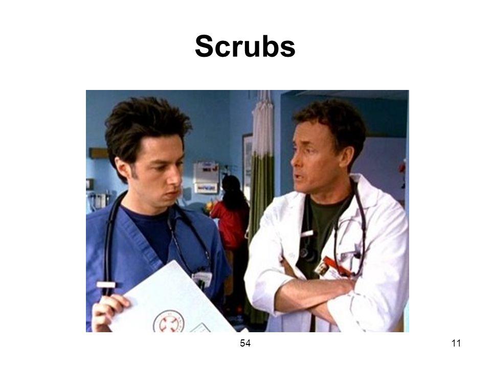Scrubs 54