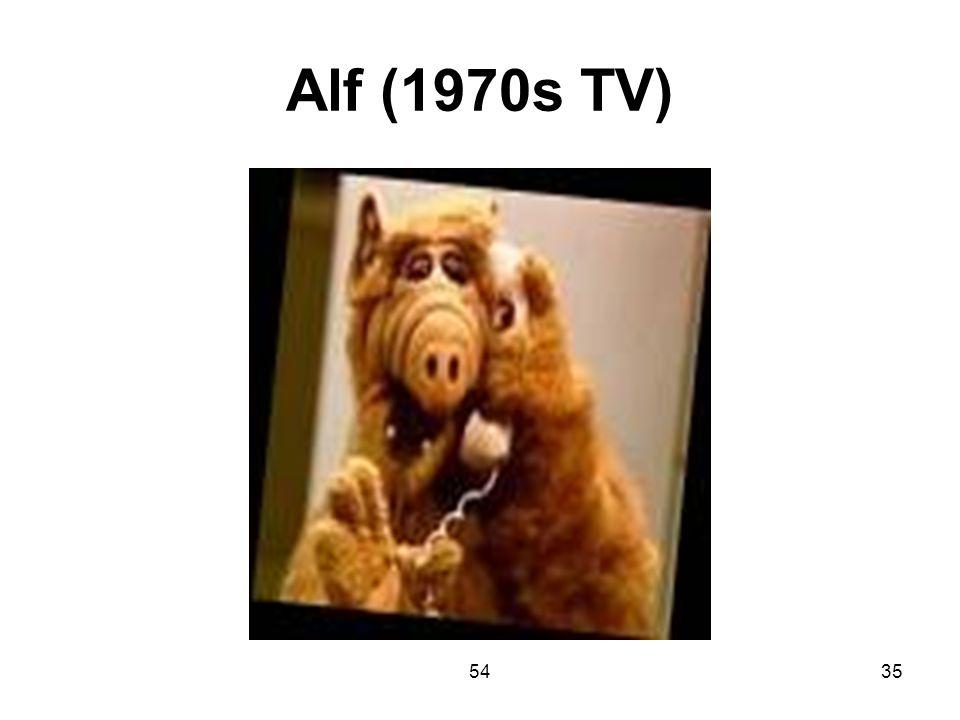 Alf (1970s TV) 54