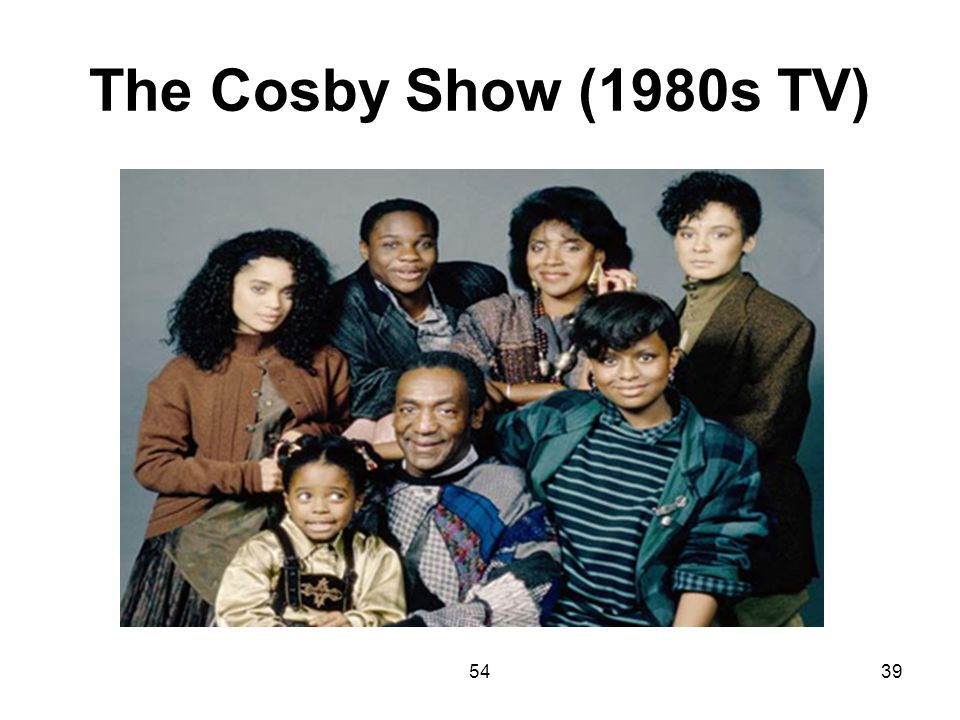 The Cosby Show (1980s TV) 54