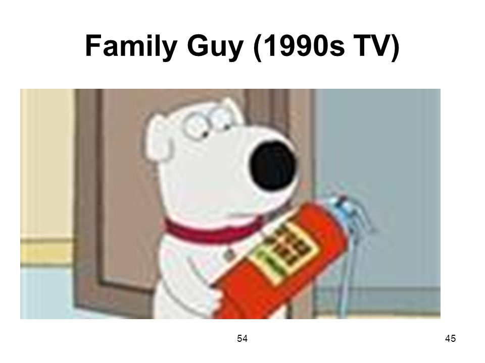 Family Guy (1990s TV) 54