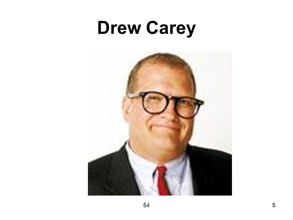 Drew Carey 54