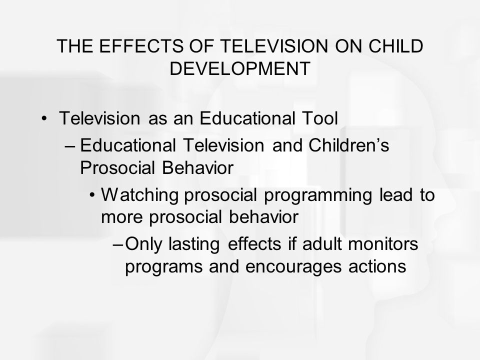the effects of television on childhood aggression Methods of curbing childhood aggression due to violent television programming 2099 words 9 pages no matter how we try to degrade it, television is a primary source of education in today's society.