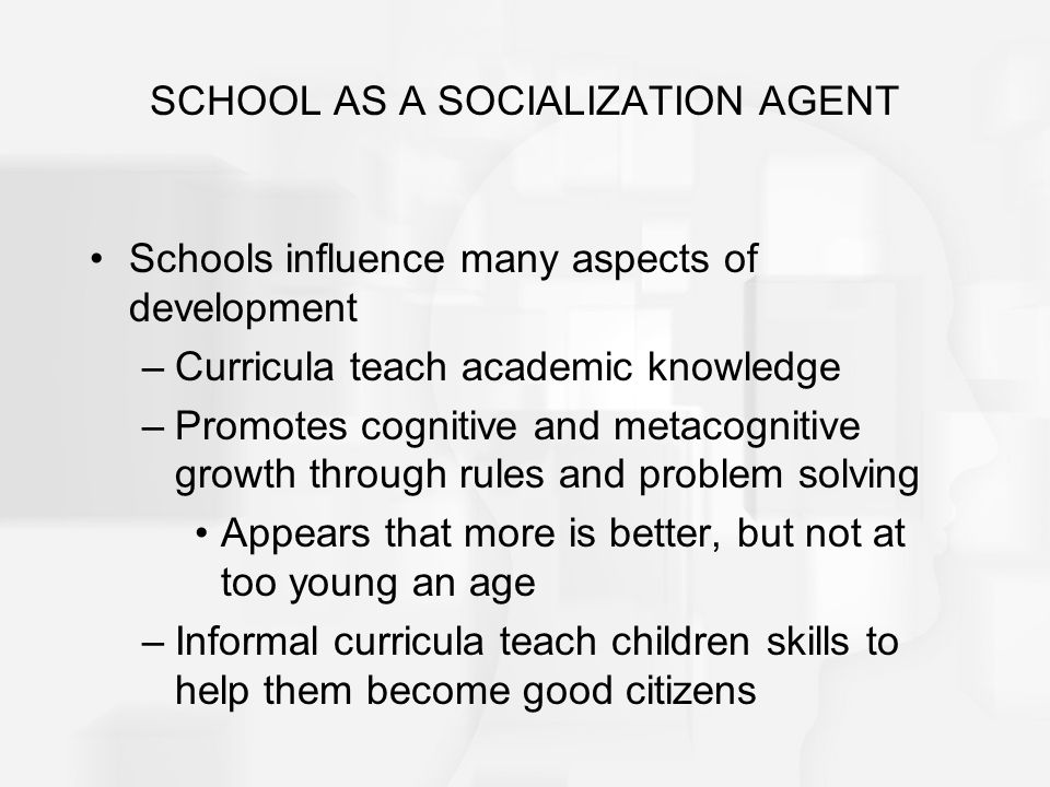 school as a socialization agent essay A long walk to water essay lines environmental awareness school essay hofreiter anton dissertation proposal 8 of the socialization essay agents.