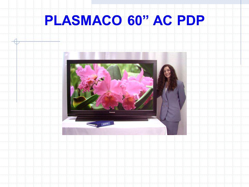 PLASMACO 60 AC PDP