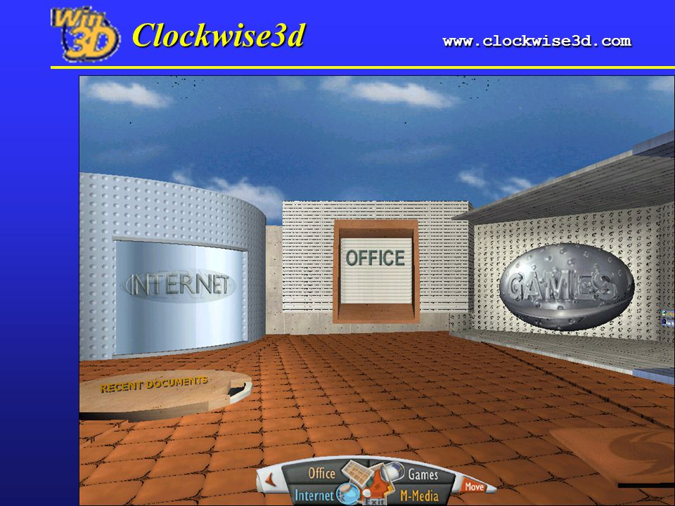 Clockwise3d www.clockwise3d.com