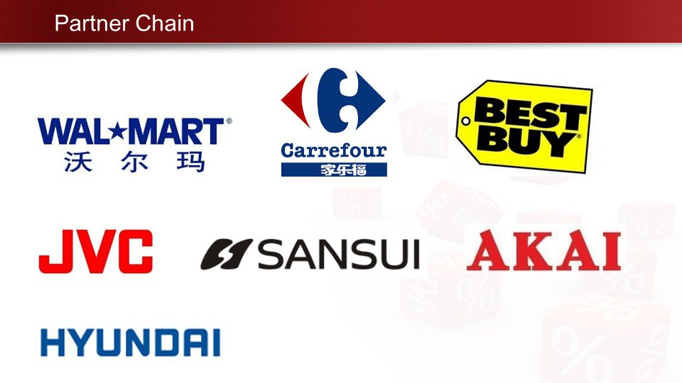 Partner Chain