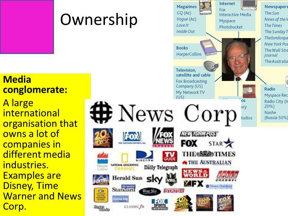 Ownership