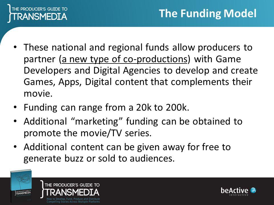 The Funding Model