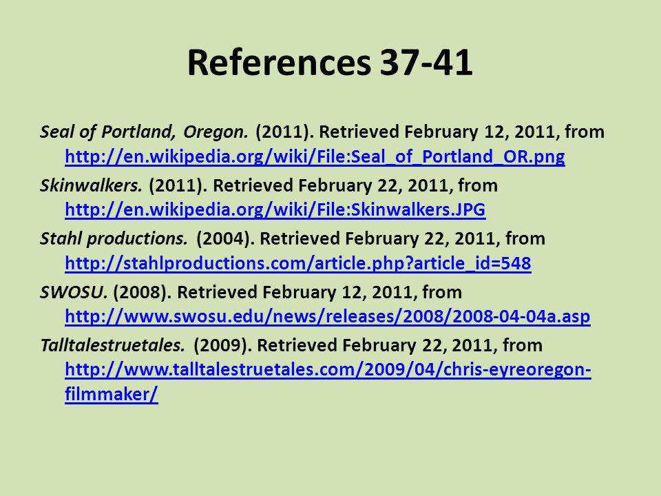 References 37-41