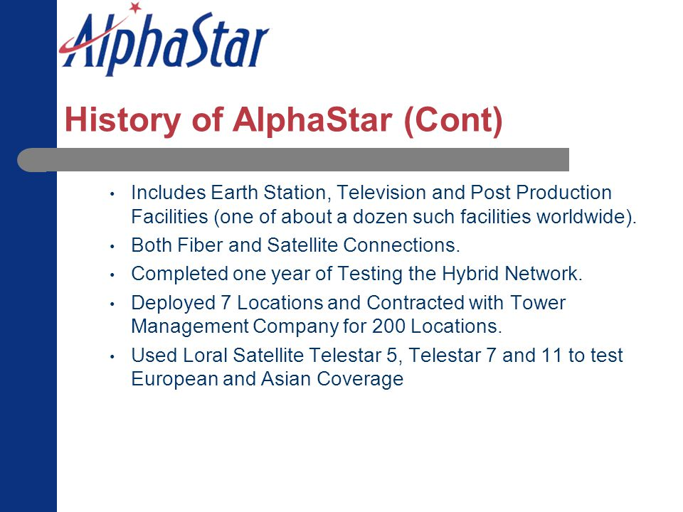 History of AlphaStar (Cont)