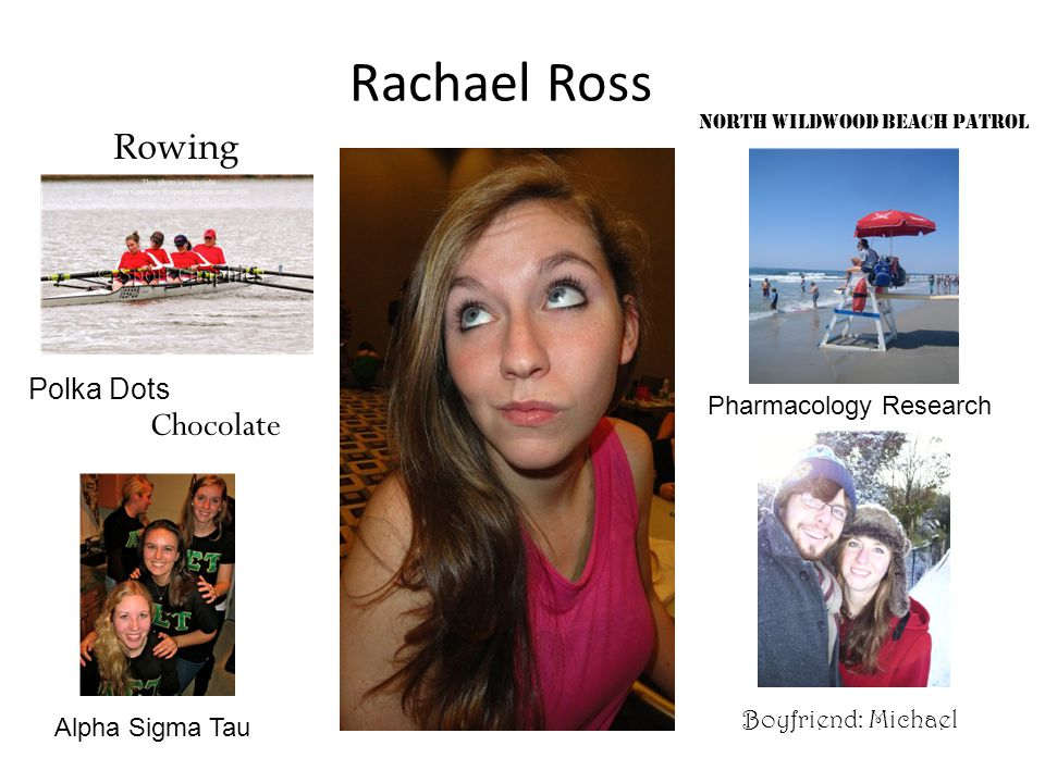 Rachael Ross Rowing Chocolate Polka Dots Pharmacology Research