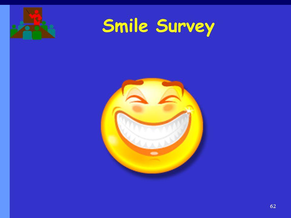 Smile Survey