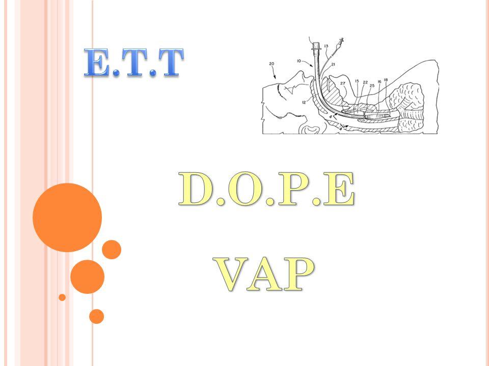 E.T.T D.O.P.E VAP