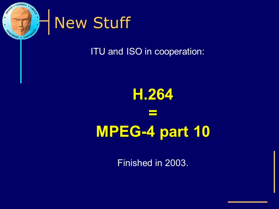 ITU and ISO in cooperation: