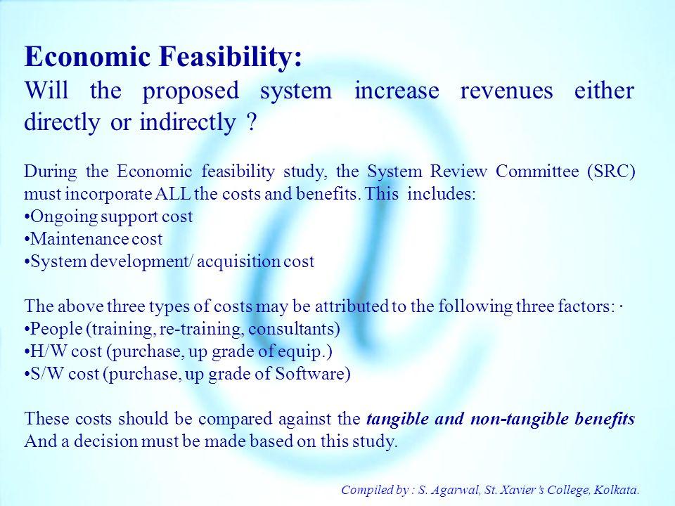 Economic Feasibility: