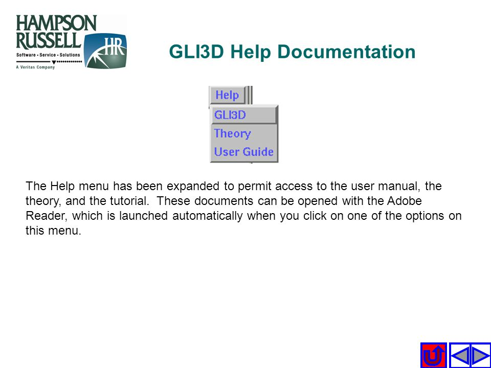 GLI3D Help Documentation