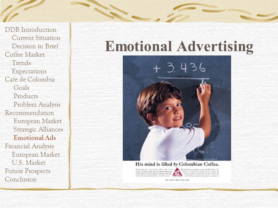 Emotional Advertising