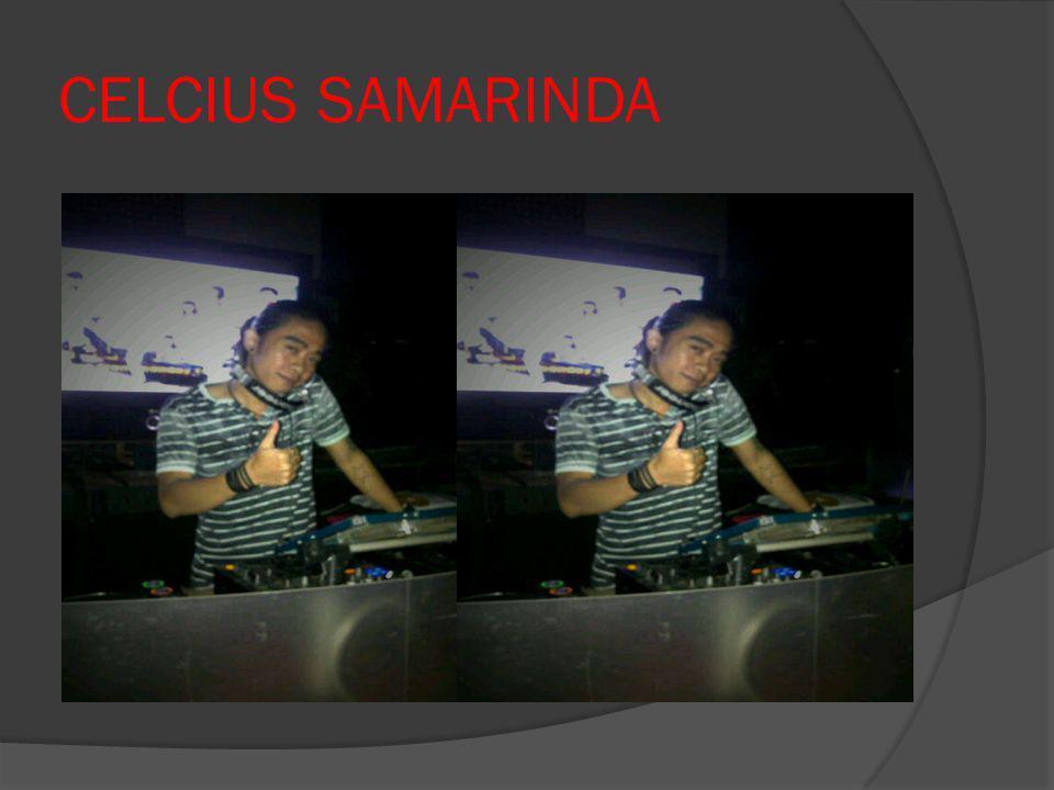 CELCIUS SAMARINDA