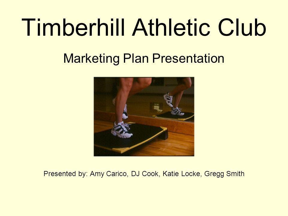 Timberhill Athletic Club