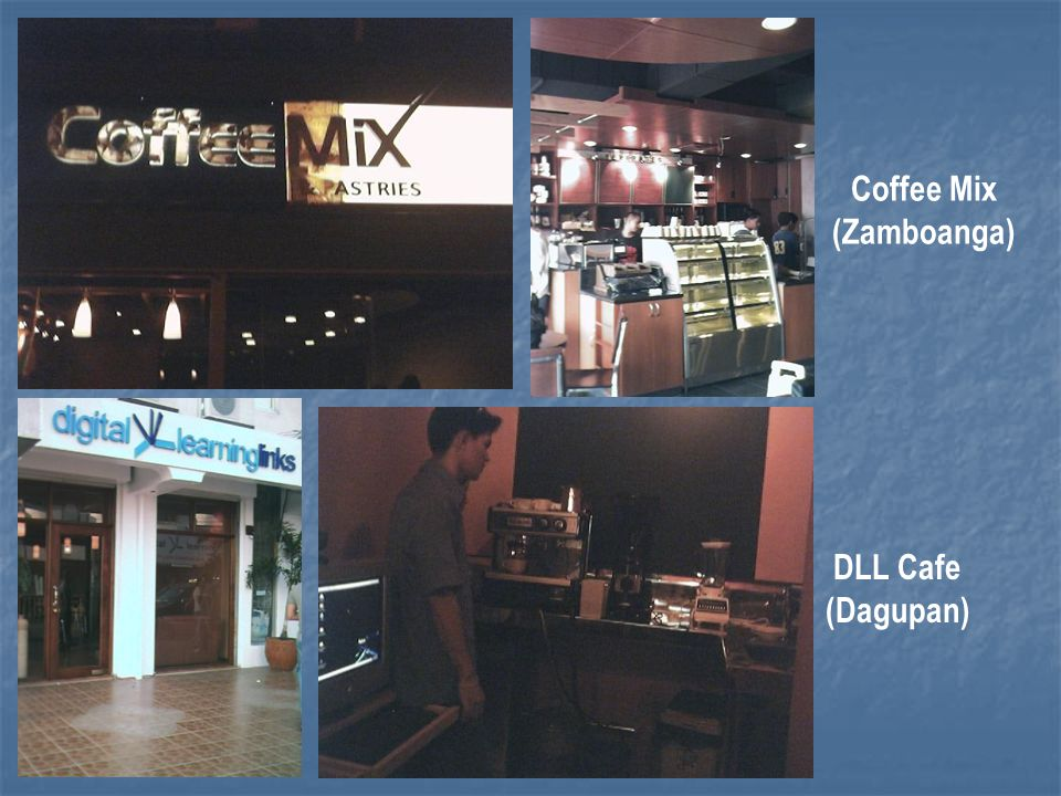 Coffee Mix (Zamboanga)