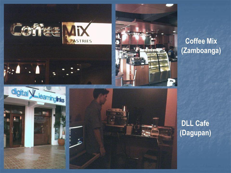 Coffee Mix (Zamboanga)