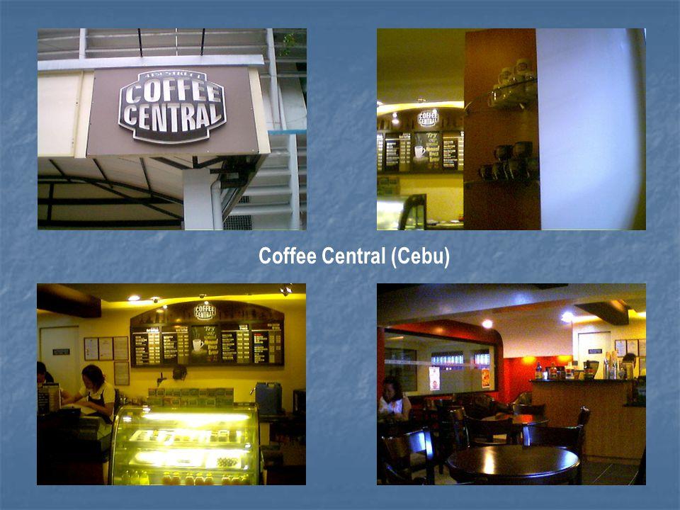 Coffee Central (Cebu)