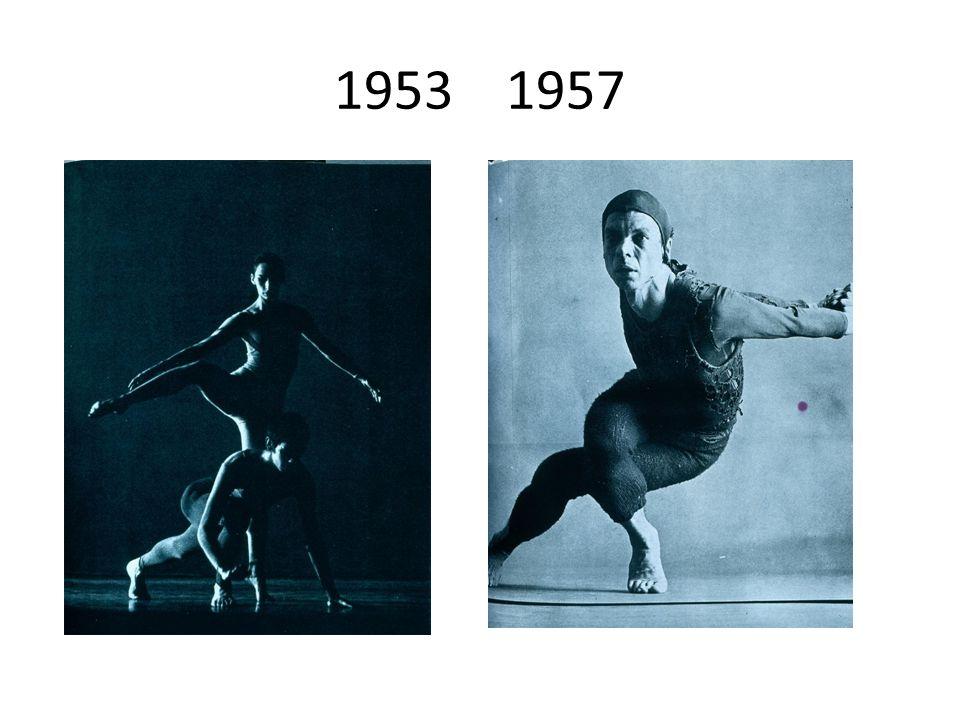 1953 1957