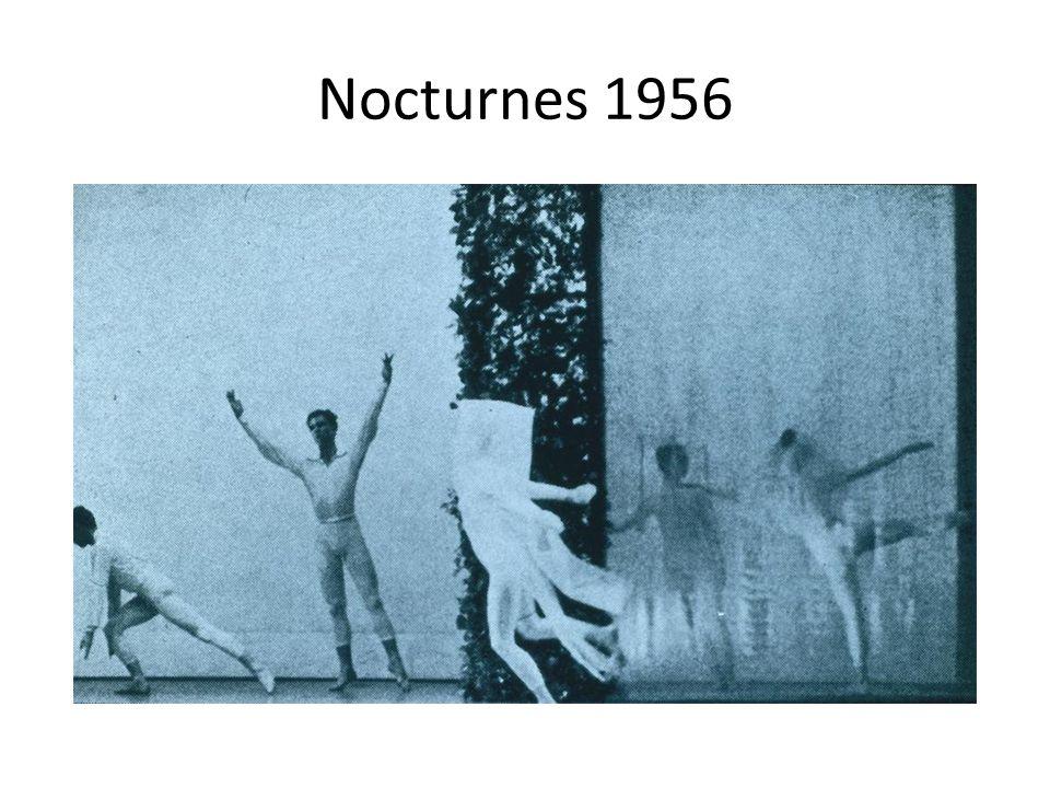 Nocturnes 1956