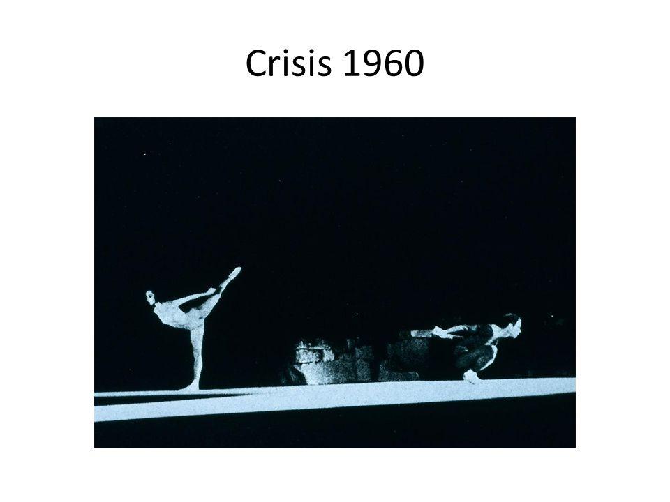 Crisis 1960