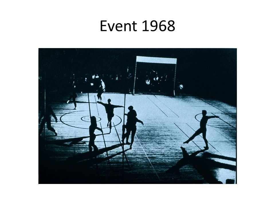 Event 1968