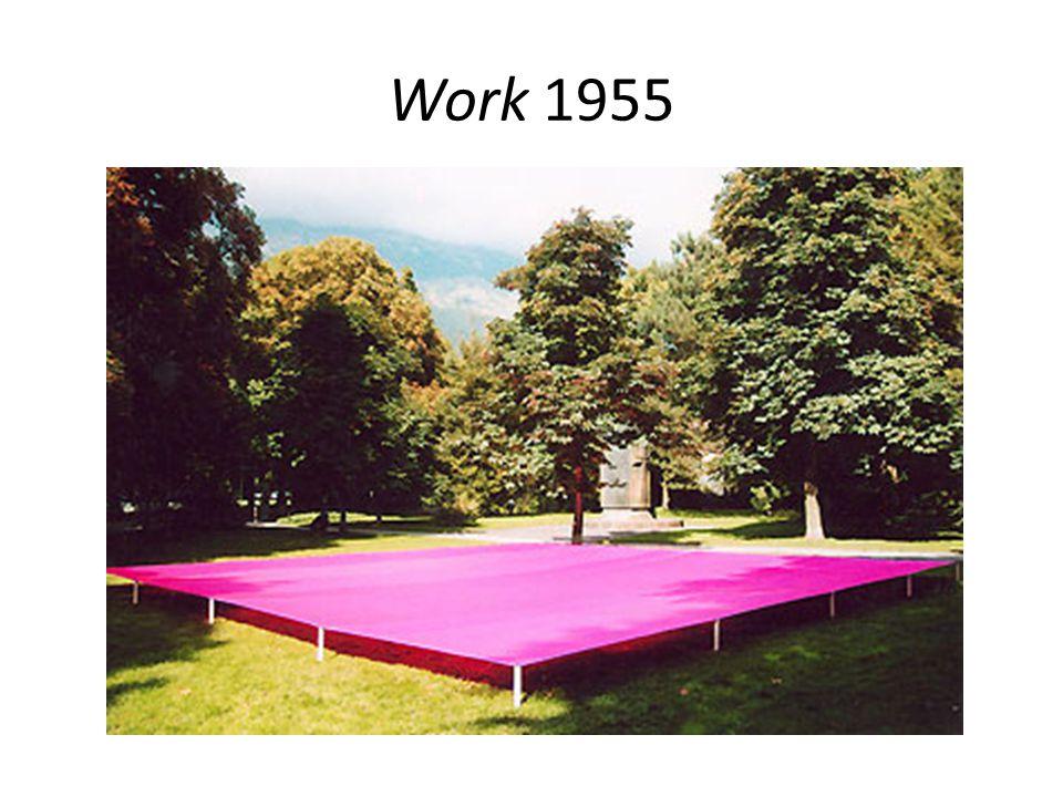 Work 1955