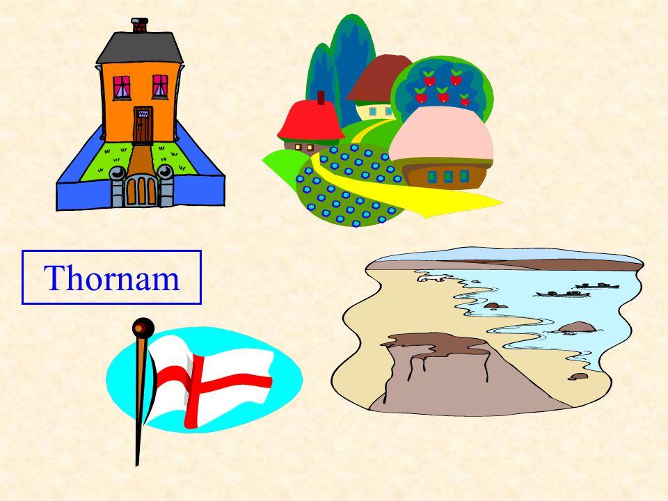 Thornam