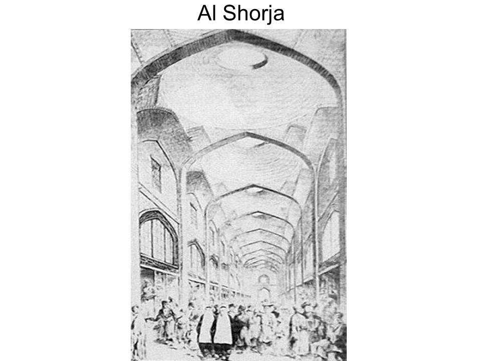 Al Shorja