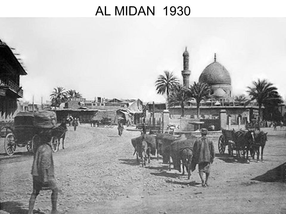 AL MIDAN 1930