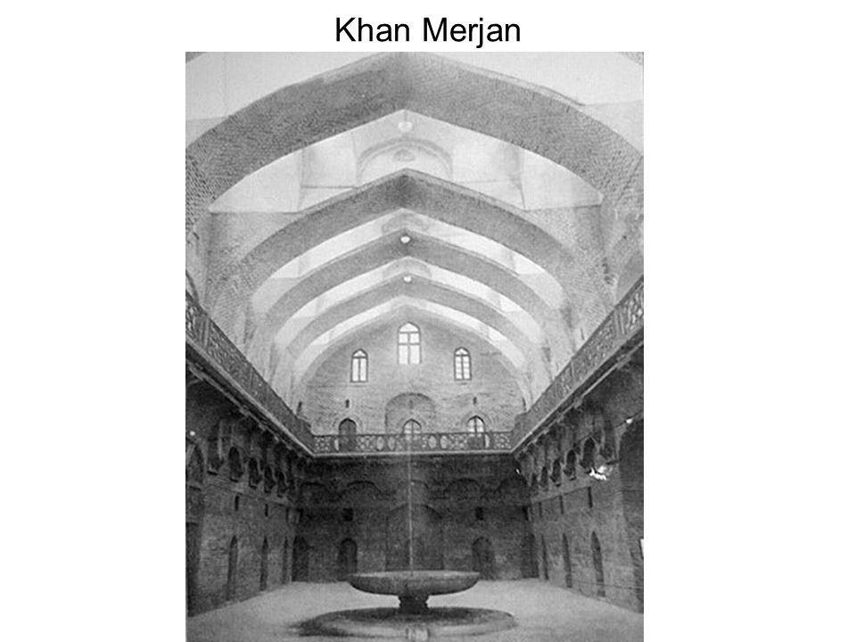 Khan Merjan