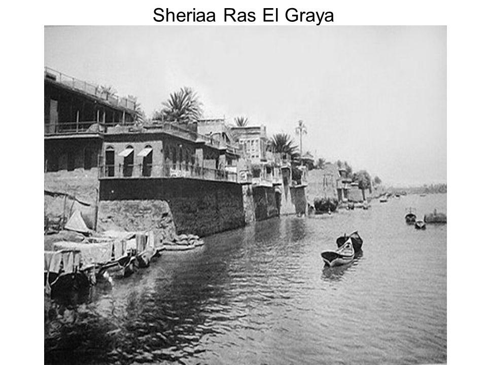 Sheriaa Ras El Graya