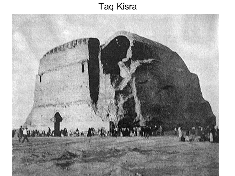 Taq Kisra