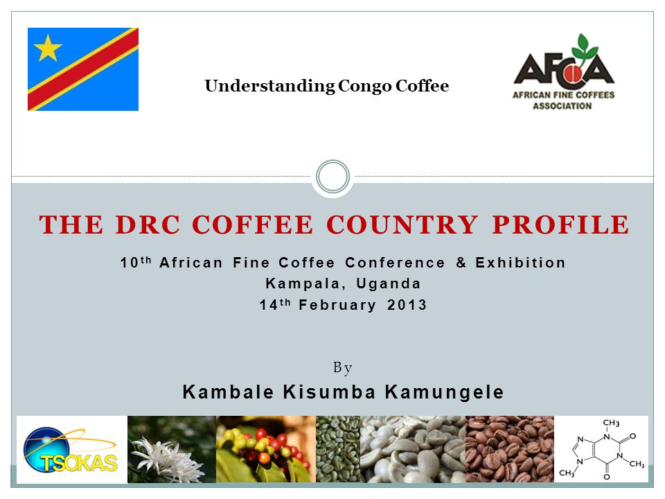 By Kambale Kisumba Kamungele