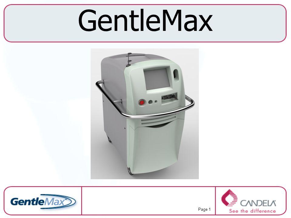 GentleMax