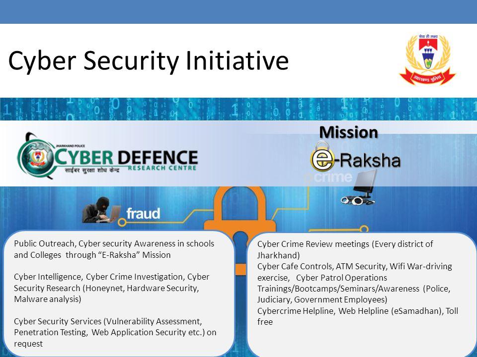 Cyber Security Initiative