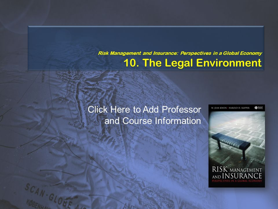 Click Here to Add Professor and Course Information